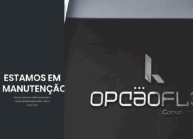 Opcaoflex.art.br thumbnail