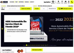 Opel-belfort.fr thumbnail