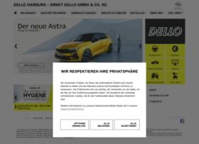 Opel-dello-hamburg-harburg.de thumbnail