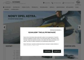 Opel-siedlce.pl thumbnail