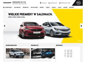 Opel.krakow.pl thumbnail