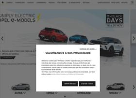 Opel.pt thumbnail