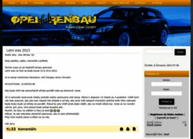 Opelclub.cz thumbnail