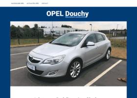 Opeldouchy.fr thumbnail