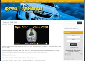 Opelinfo.cz thumbnail