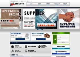 Open-markets.jp thumbnail