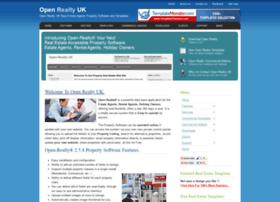 Open-realty.co.uk thumbnail