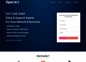 Open247.chat thumbnail