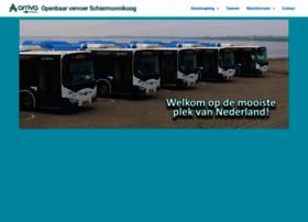 Openbaarvervoerschiermonnikoog.nl thumbnail