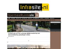 Openbareruimtesite.nl thumbnail