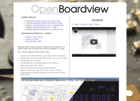 Openboardview.org thumbnail
