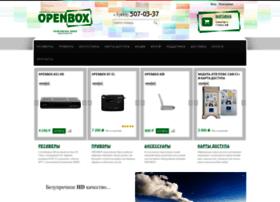 Openboxtv.ru thumbnail