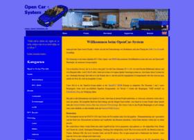 Opencarsystem.de thumbnail