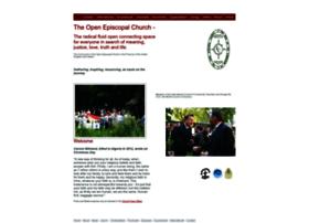 Openepiscopalchurch.org thumbnail