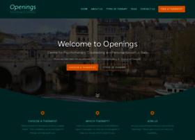 Openingsbath.org.uk thumbnail
