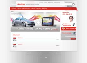Openleasing.pl thumbnail