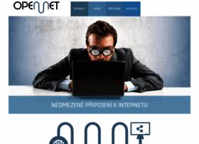 Opennet.cz thumbnail