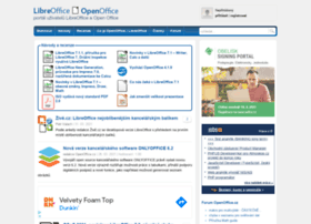 Openoffice.cz thumbnail