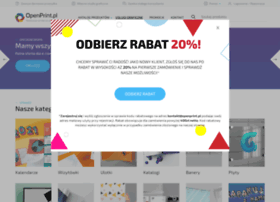 Openprint.pl thumbnail