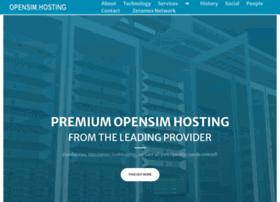 Opensim.hosting thumbnail
