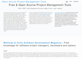 Free and open-source software
