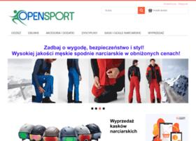 Opensport.pl thumbnail