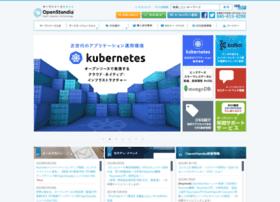 Openstandia.jp thumbnail