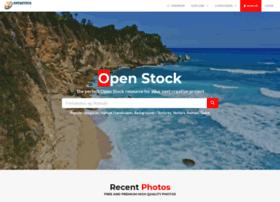 Openstock.pro thumbnail