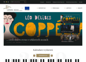 Opera.bydgoszcz.pl thumbnail