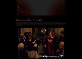 Operacamerata.org thumbnail