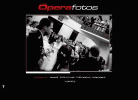 Operafotos.com.br thumbnail