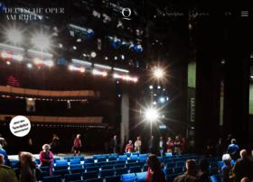 Operamrhein.de thumbnail