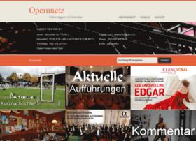 Opernnetz.de thumbnail