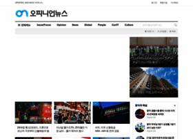 Opinionnews.co.kr thumbnail