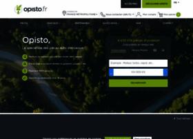 Opisto.fr thumbnail