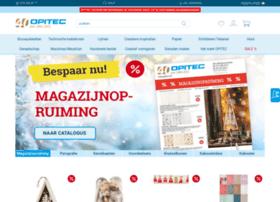 Opitec.nl thumbnail