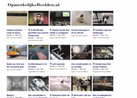 Opmerkelijkebeelden.nl thumbnail