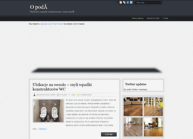 Opodlogach.pl thumbnail