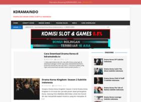 Oppa.kdramaindo.tv thumbnail
