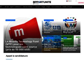 Opportunite.africa thumbnail