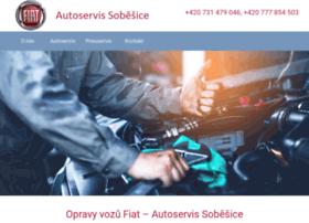 Opravyvozufiat-sobesice.cz thumbnail
