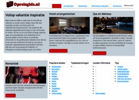 Opreisgids.nl thumbnail