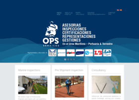 Opservices.cl thumbnail