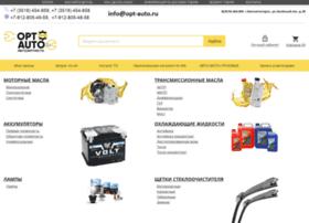 Opt-auto.ru thumbnail