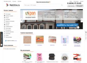Optchina.ru thumbnail