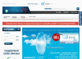 Optica-24.ru thumbnail