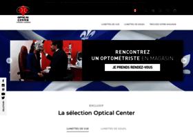Optical-center.quebec thumbnail