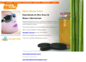Opticastudiovision.com.br thumbnail