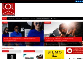 Opticien-presse.fr thumbnail