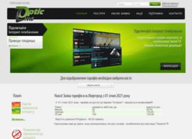 Opticline.ua thumbnail